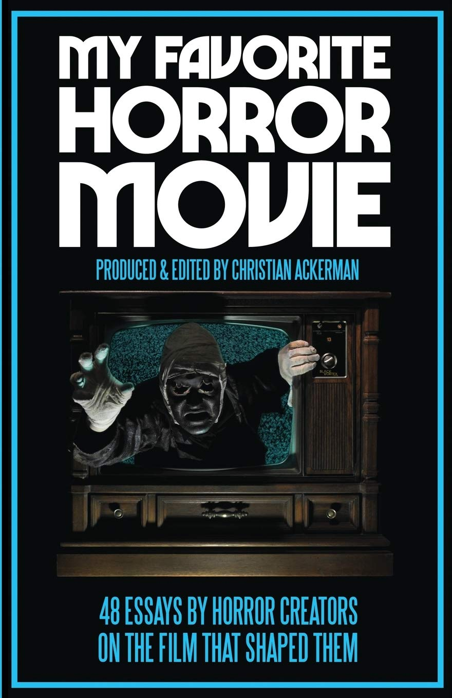 Amazon Com My Favorite Horror Movie 48 Essays By Horror Creators On The Film That Shaped Them 9781732270206 Ackerman Christian Rose Felissa Vincent Cerina Reddick Jeffrey Timpone Tony Gingold Michael Bressack James Cullen Nightmare is a youtube channel hosting a wide variety of scary themed content such as terrifying recordings and horror stories, though things like lists … my favorite horror movie 48 essays
