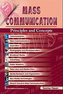 Mass Communication In India Keval J Kumar Pdf