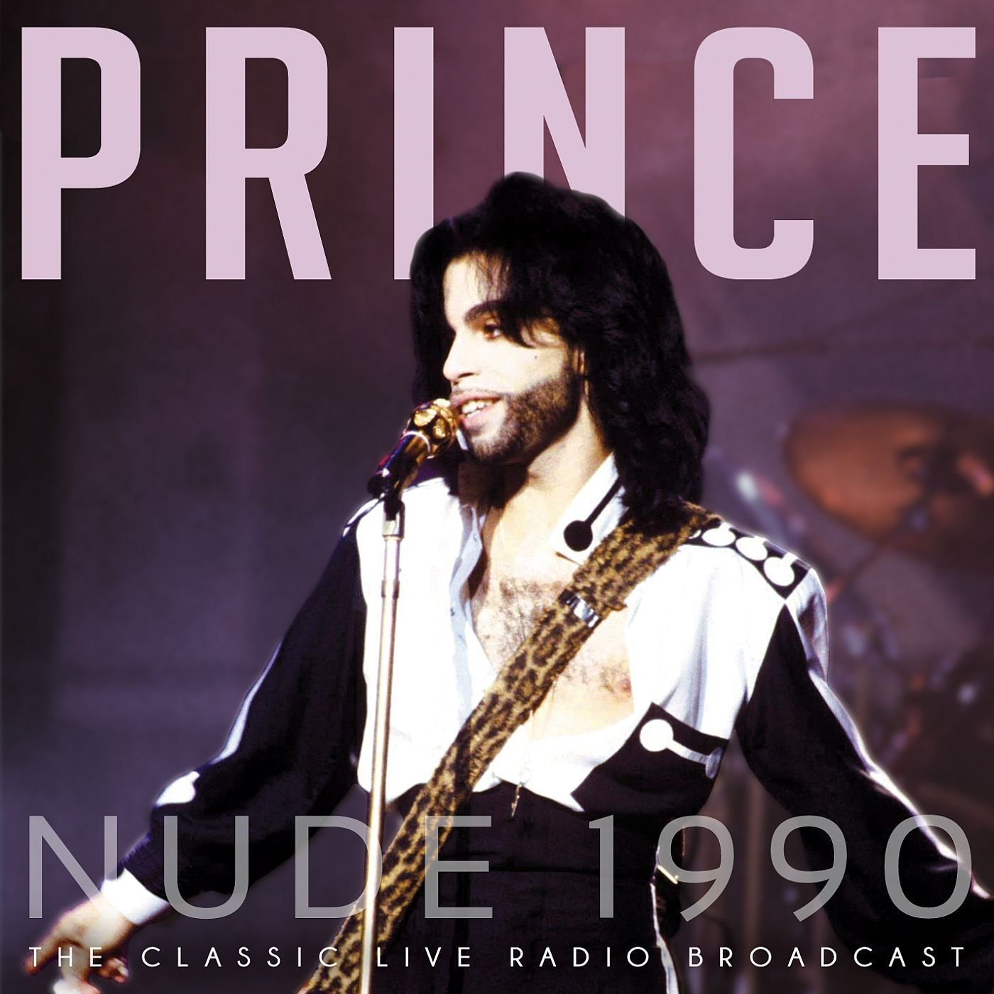 Prince lovesexy concerts dvds