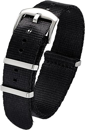 5 anchos distintos Cinturón de seguridad de banda 4 o 12 metros 1,4 mm de grosor en 25 colores