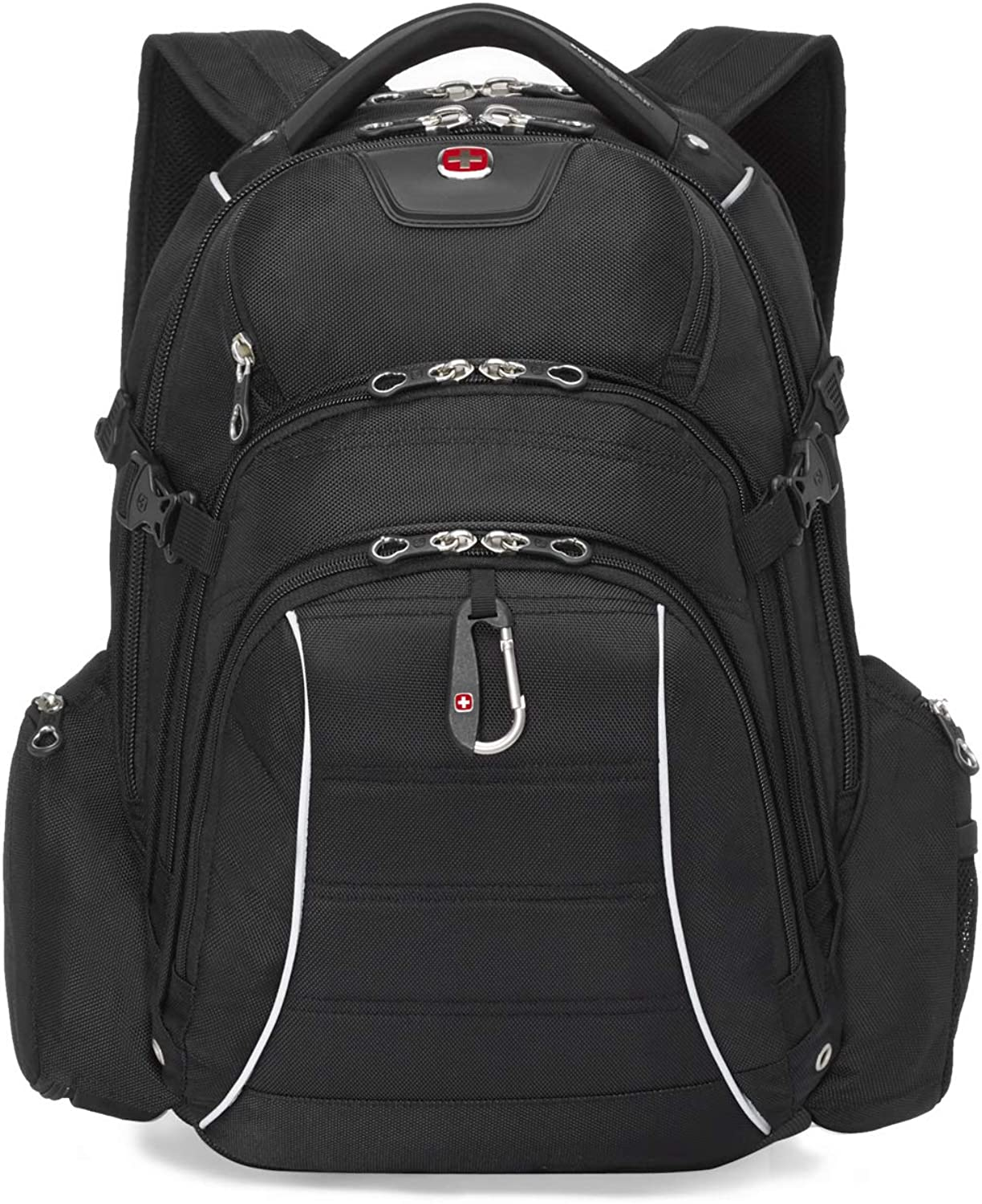 Swiss Gear Backpack up to 17.3 inch laptop multi pockets SWA9855C