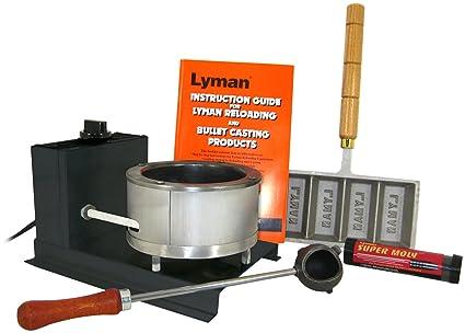 Lyman Big Dipper Casting Kit (115-Volt)