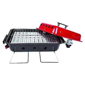 Stansport Portable Propane Barbecue Grill