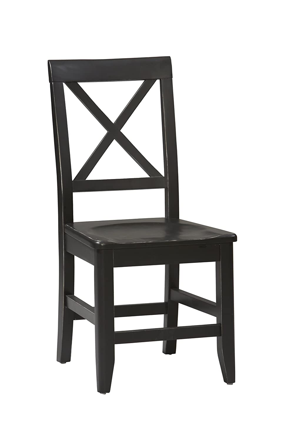 - Amazon.com - Linon Anna Collection Dining Chair - Chairs