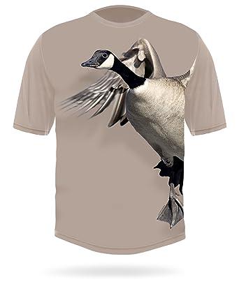 canada goose tee shirts