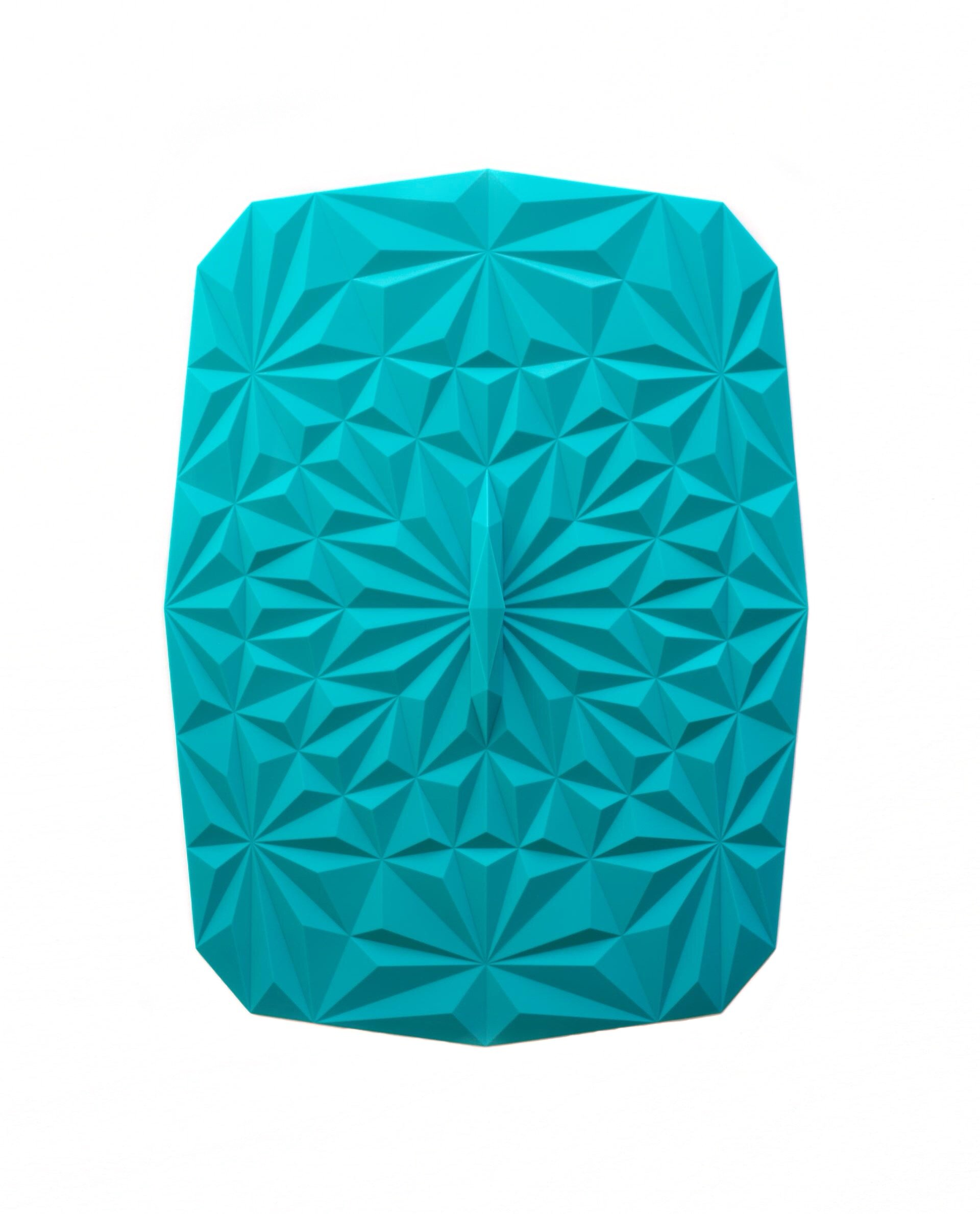 GIR: Get It Right Premium Silicone Rectangular Lid, 9 by 13 Inches, Teal