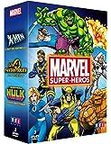 Marvel Super-héros - Coffret