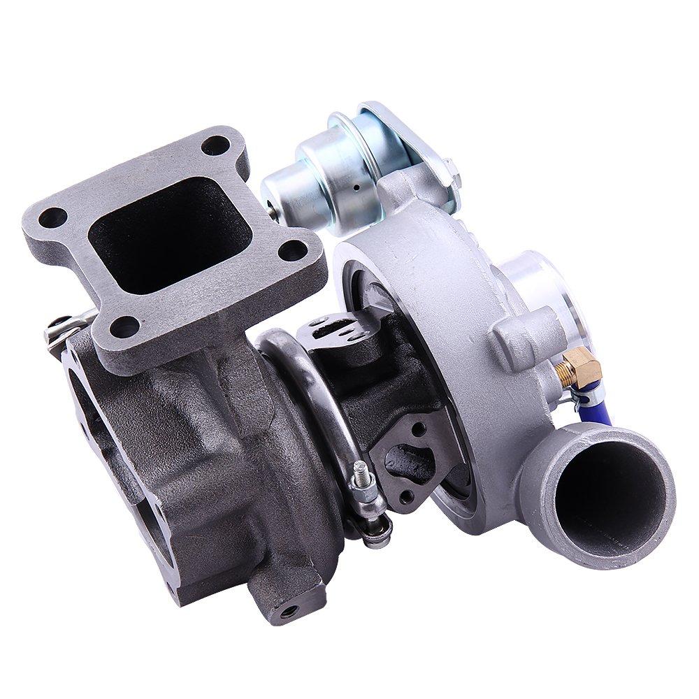 maXpeedingrods CT20 Turbo Turbocompresor de Motor Coche 2LT 2.4L: Amazon.es: Coche y moto