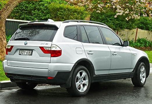 BMW X3 Poster Seda Cartel On Silk <88x60 cm, 35x24 inch ...