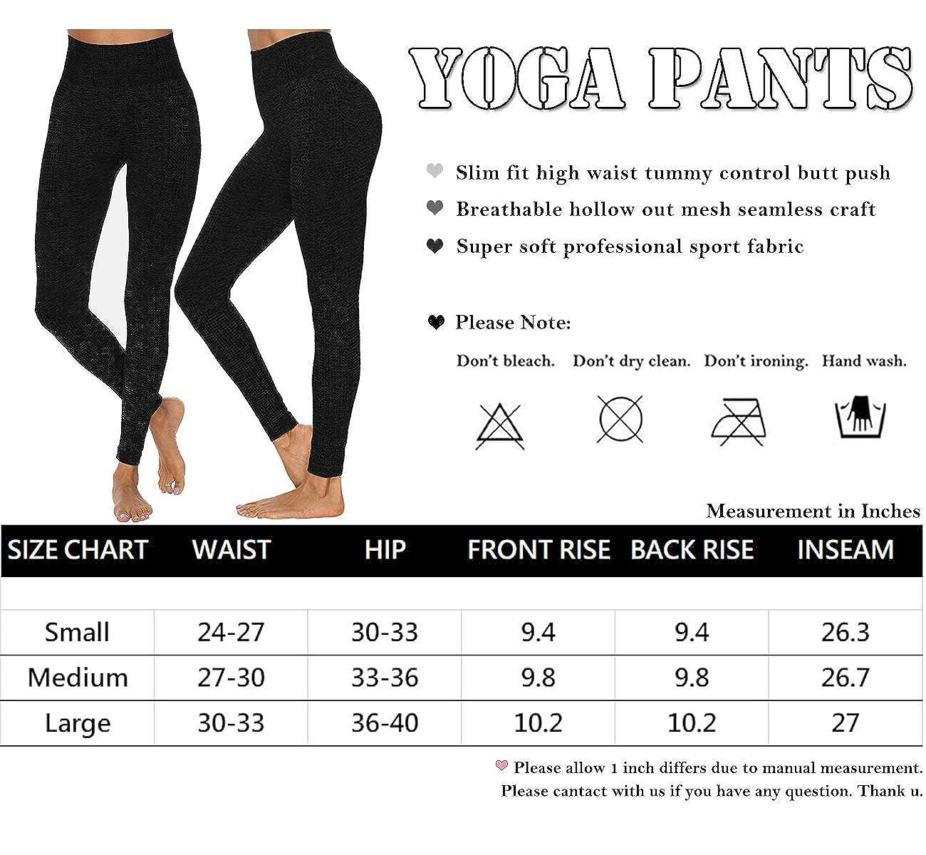 INSTINNCT Women Yoga Pants New Seamless High Waist Butt Push up Tummy Control Gym Sport Workout Leggings