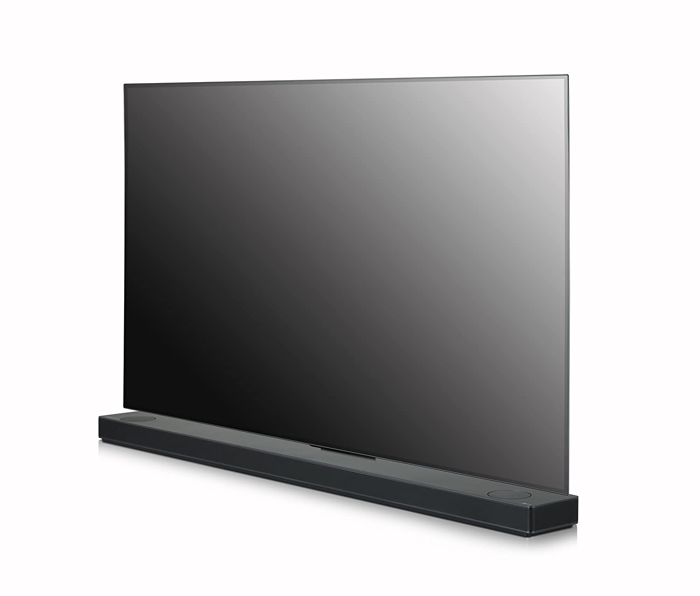 LG TK10TV Perfect Fit Kit Noir