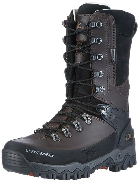 Viking Hunter High GTX Stivali da Caccia Unisex - Adulto  Amazon.it ... 4211fe60766