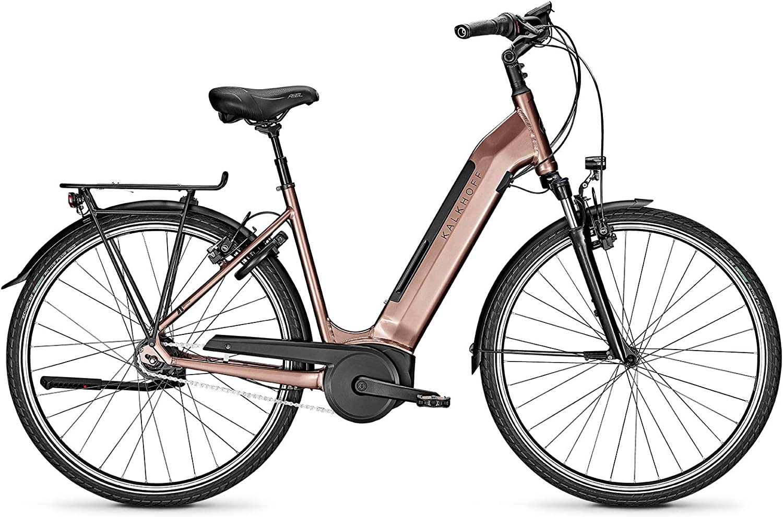 Kalkhoff Agattu 4.B Advance R Bosch 2020 - Bicicleta eléctrica