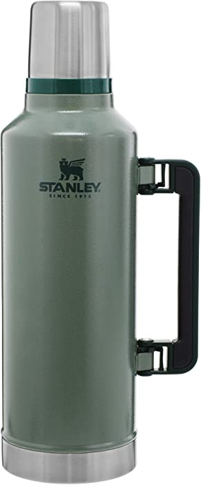 Stanley Classic Legendary Vacuum Insulated Bottle 2.5qt