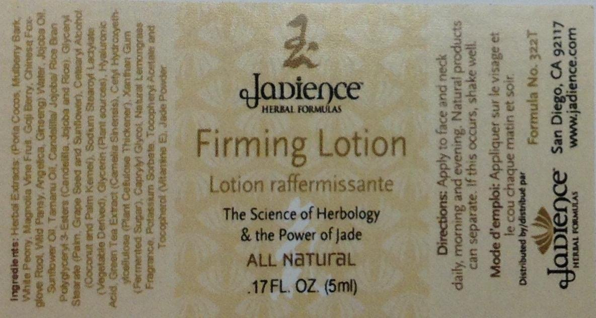 Anti-Aging Firming & Lifting Lotion for Face, Neck & Decollate | Erase Fine Lines & Wrinkles,...