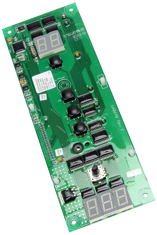 Groen 160648 Steamer Control Board