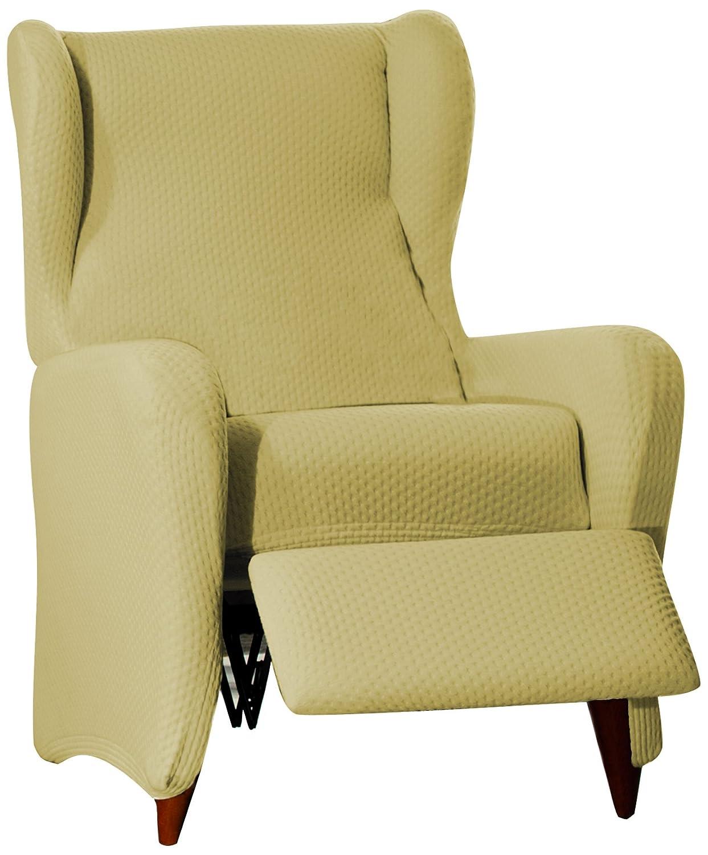 Eysa Sucre - Funda de sofá ajustable elástica , Beige