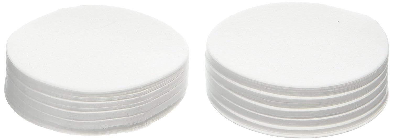 Camlab 1171199 Grade 259 Glass Microfiber Filter Paper, 1.6 /µ m, Diameter 21 mm /(Pack of 100/) 1.6 µm