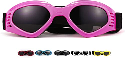 Vevins Dog Goggles Sunglasses