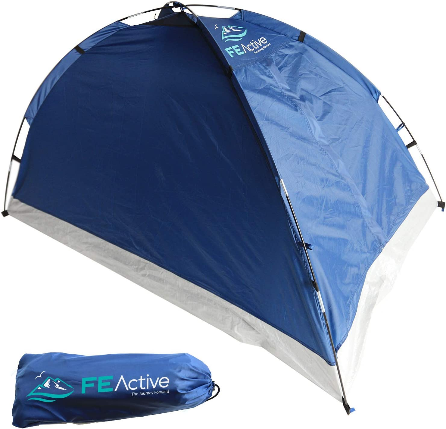 tenda campeggio