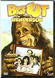 Bigfoot y los henderson [DVD]
