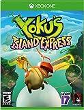 Yoku's Island Express - Xbox One Edition