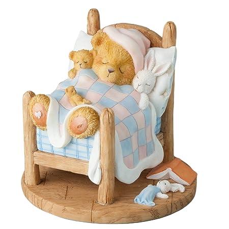 Cherished Teddies Good Night, Sleep Tight Carisa 2014