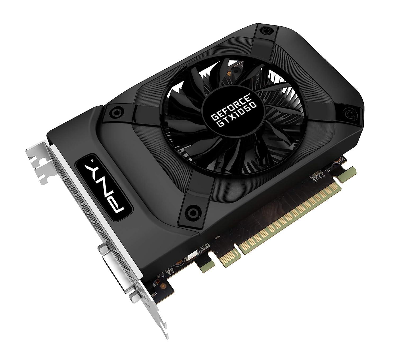 Amazon.com: PNY PNY GeForce GTX 1050, tarjeta gráfica ...