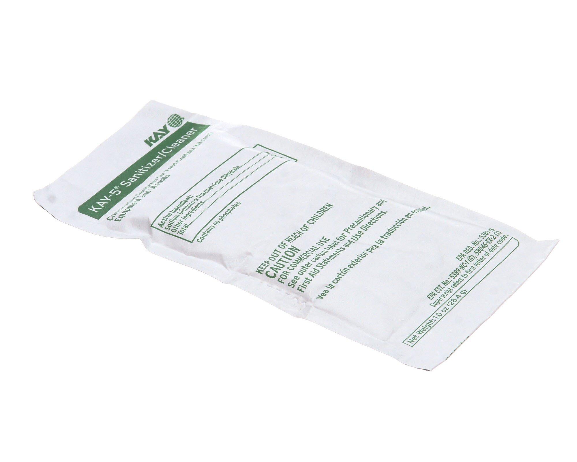Bunn 24634.0001 Sanitizer, Kay-5