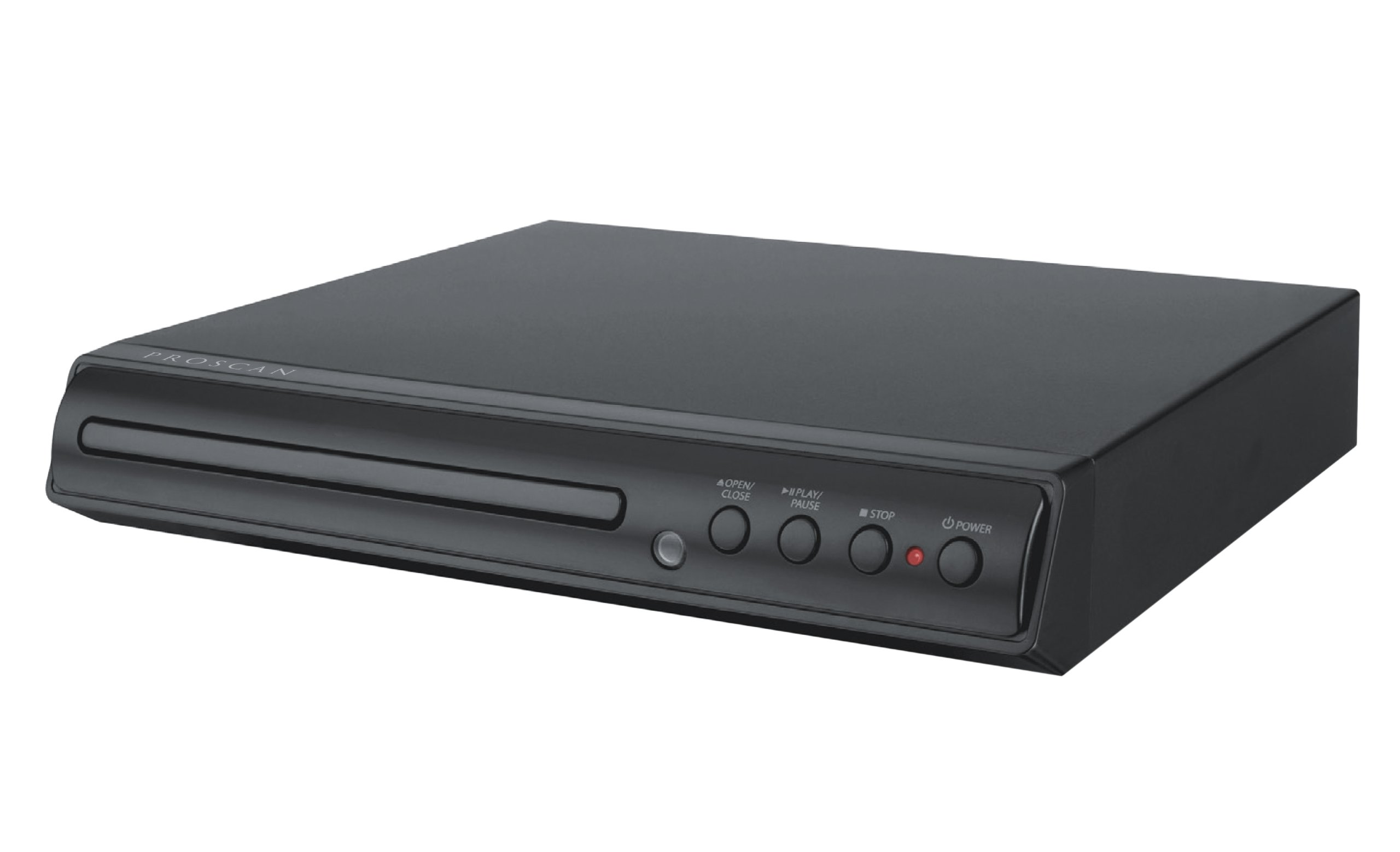 Proscan Progressive Scan DVD Player, Auto Load