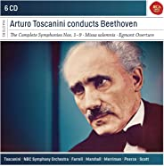 Toscanini Conducts Beethoven