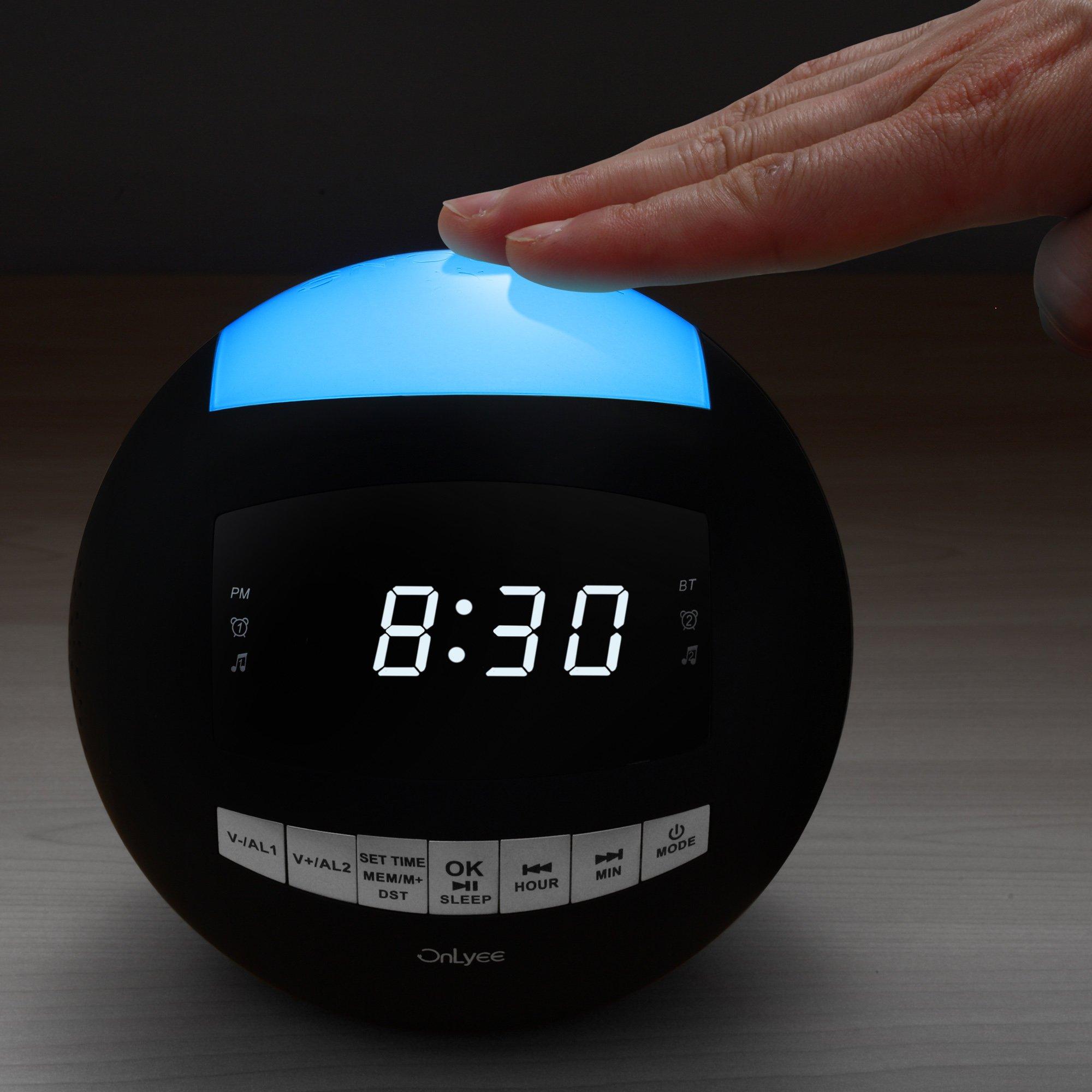 Best Rated In Clock Radios Amp Helpful Customer Reviews