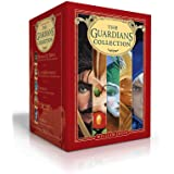 The Guardians Collection: Nicholas St. North and the Battle of the Nightmare King; E. Aster Bunnymund and the Warrior Eggs at