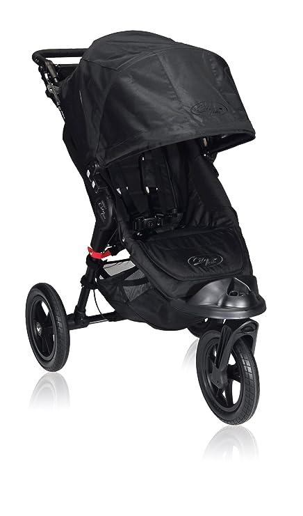 Baby Jogger cochecito City Elite 3 ruedas negro: Amazon.es: Bebé