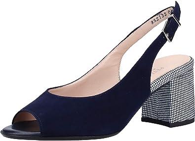 8f0f3e3d303a11 Peter Kaiser FOLINA 39313 Femme Sandales,Chaussure d'été,Bracelet,élégant,