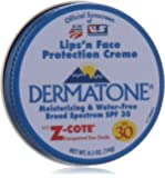 Dermatone Mini Tin with Z-Cote Face Protection SPF 30, 14 Gram
