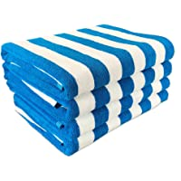 4 Cabana Oversized Beach / Pool Towels