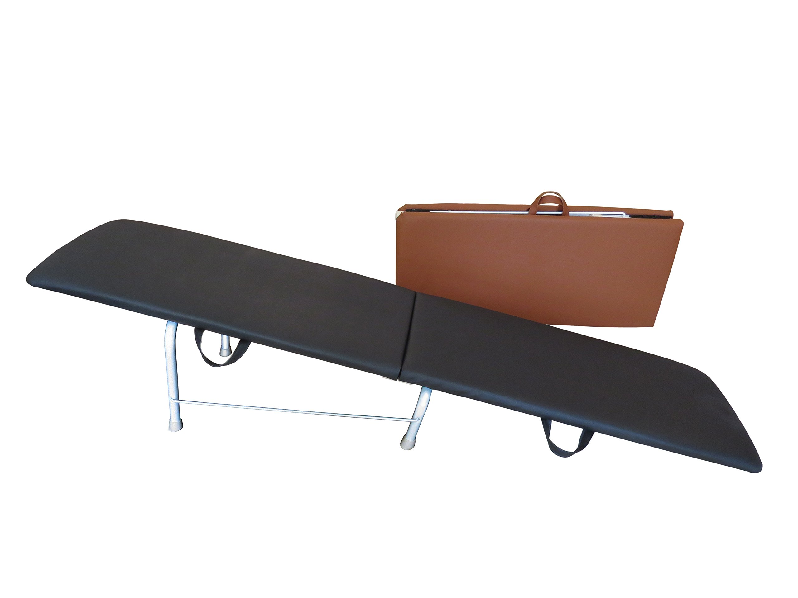 Gravity Pal Traveler Portable Low Angle Inversion Table