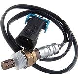 ECCPP Oxygen Sensor, Upstream Front Pre Downstream Rear 234-4673 for 2011-2013 Chevrolet Malibu 2.4L 2003-2006 GMC Sierra 2500 HD 8.1L