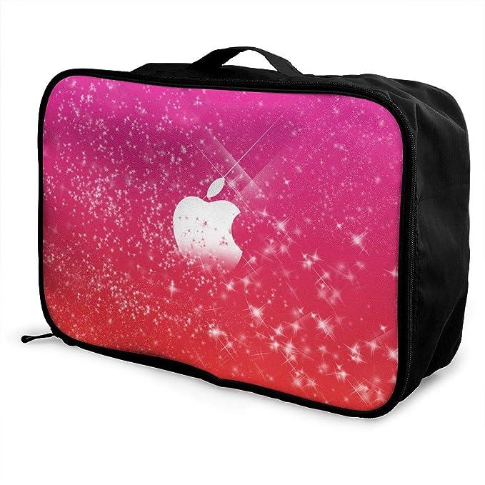 d5da50db18b8 Amazon.com: Apple Travel Lightweight Large Capacity Portable Luggage ...