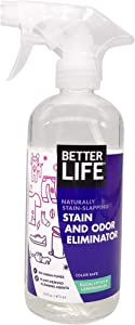 Better Life, Stain and Odor Eliminator, 16 Ounce