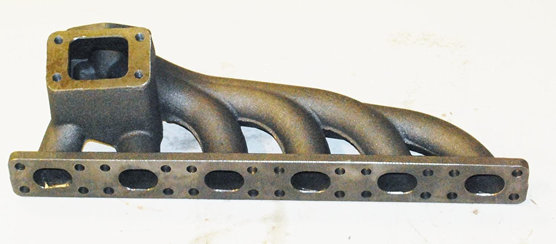 Amazon.com: BMW E36 E46 Cast Iron Turbo Manifold 95-99 01-05 M3 (E36) 2.5L 2.8L 3.0L: Automotive