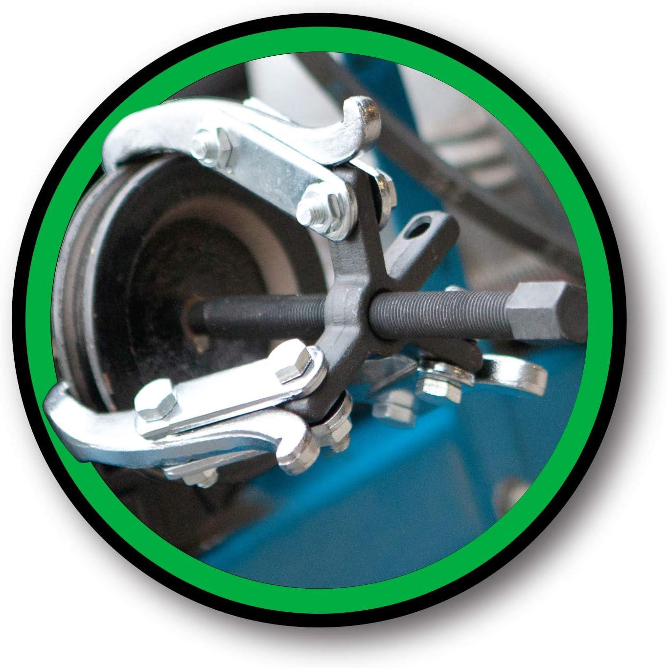 200/ml Tool Hub Jeringa 9573