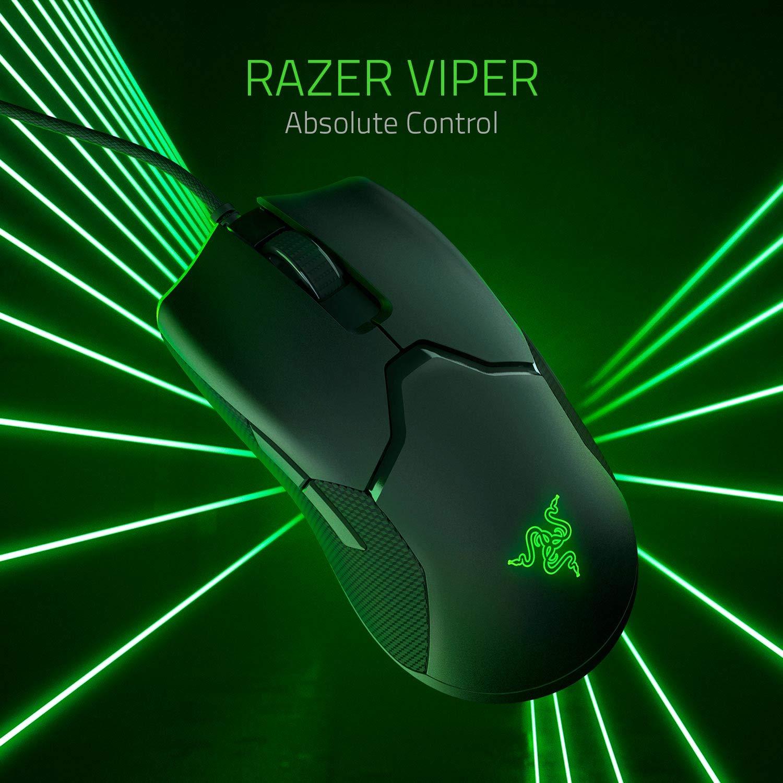 Razer Power Up Bundle Starter Kit Cynosa Viper Kraken – RZ85-02740200-B3M1 6