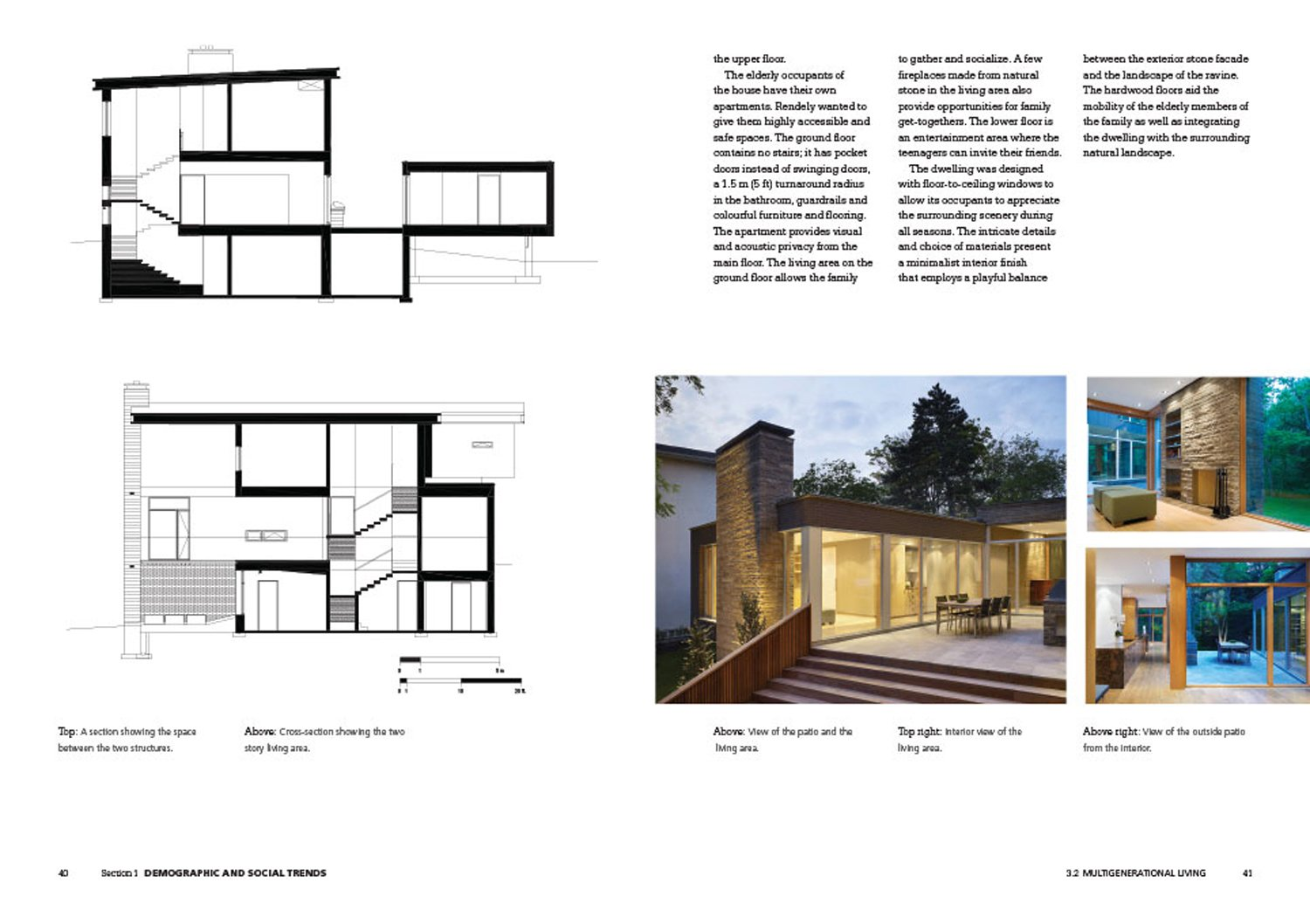 Innovative Houses Concepts For Sustainable Living Amazonde Avi