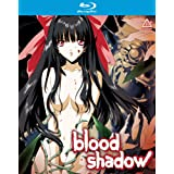 Blood Shadow Blu-Ray Collection