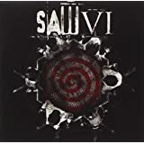 Saw 6: Music From and Inspired By Saw 6