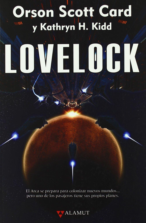 Lovelock (Alamut Serie Fantástica, Band 24)