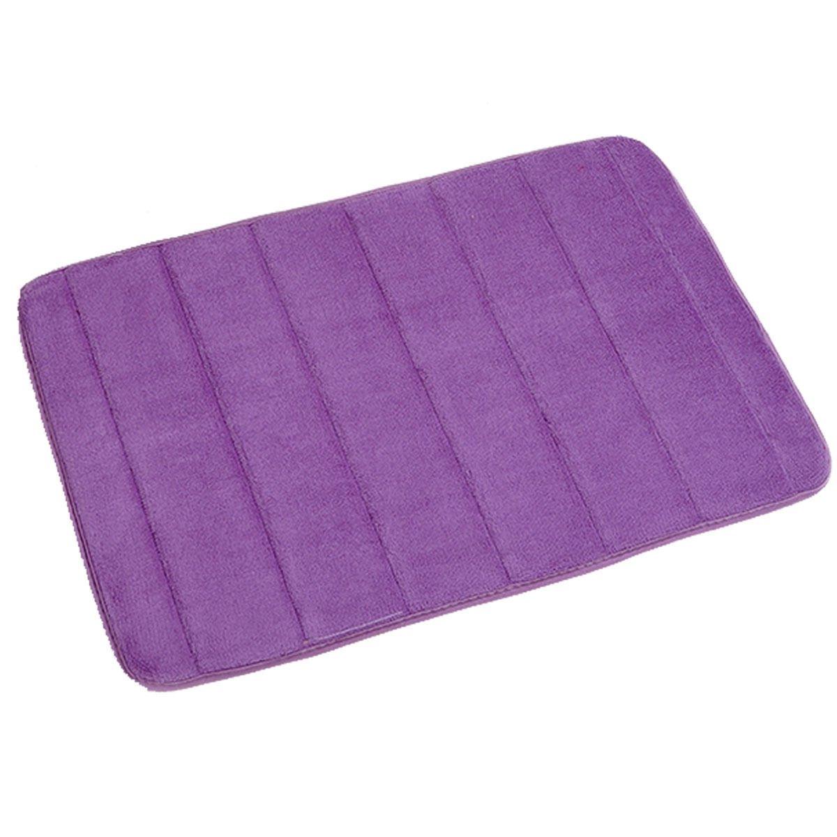 anti-scivolo per tappeti camera da letto in Memory Foam Tappetino da bagno Ancdream 40 x 60 cm per bagno