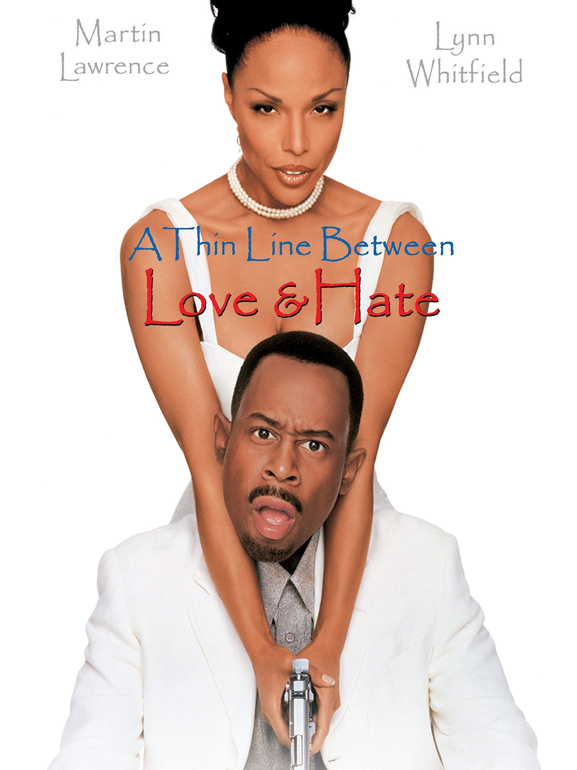 Thin Line Between Love and Hate on Amazon Prime Video UK